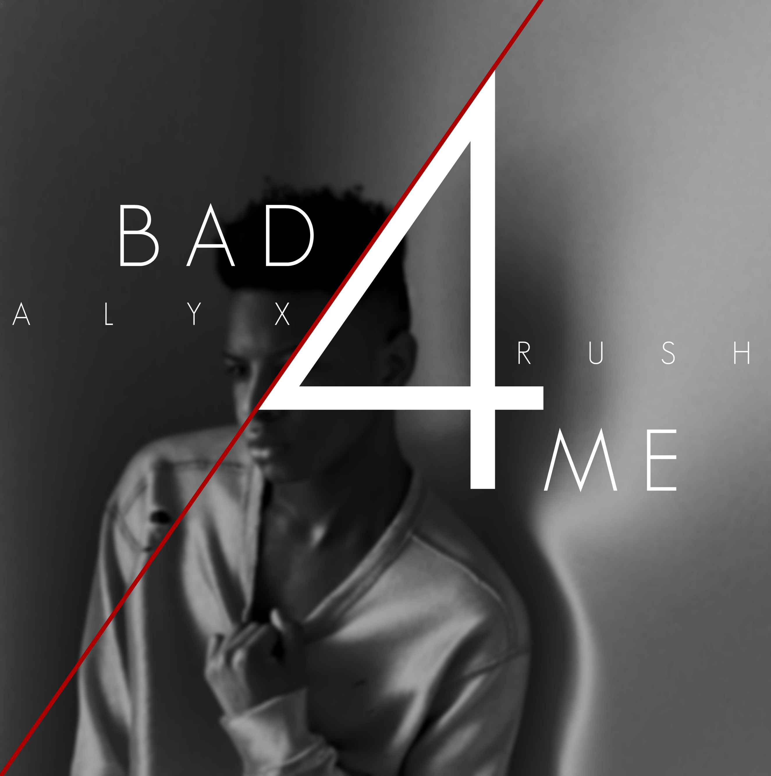 NEW SINGLE #Bad4Me